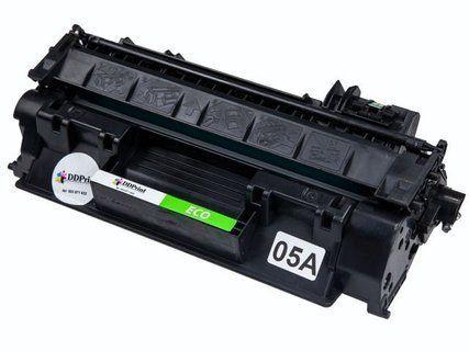 Toner 05A - CE505A do HP LaserJet P2035, P2055 - Eco 3K - Zamiennik