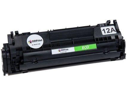 Toner 12A - Q2612A do HP LaserJet 1010, 1012, 1015, 1018, 1020  E. 2K - Zamiennik
