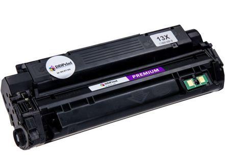 Toner 13X - Q2613X do HP LaserJet 1300, 1300n -  PREMIUM 4,5K - Zamiennik
