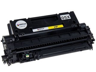 Toner 05X - CE505X do HP LaserJet P2055 - VIP 7K - Zamiennik