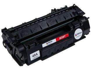 Toner 49A - Q5949A do HP LaserJet 1160, 1320, 1320n, 1320nw, 3390, 3392 -NOWY 3K - Zamiennik