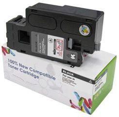 Toner Black EPSON C1700 C1750 CX17 / C13S050614 / 2000 stron / zamiennik