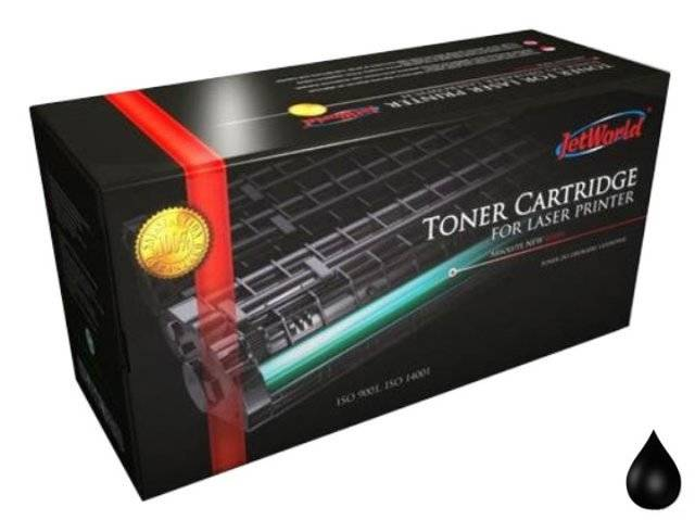 Toner Czarny CRG-726 do Canon LBP6200 LBP6230 / 2500 stron / zamiennik / JetWorld