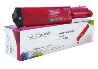 Toner do Dell 3010 / 593-10157 / Magenta / 4000 stron / zamiennik