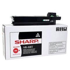 Toner SHARP AR-168T do drukarek AR-122 / 152 / 153 / 5012 / 5415 / M (6500 stron) - Oryginalny