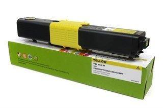 Toner Yellow OKI ES5431 ES3452 ES5462 / 44973509 / 6000 stron / zamiennik