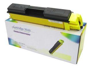 Toner Yellow  UTAX 3721 / TA CLP 4721 / 4472110016 / 2800 stron / zamiennik