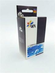 Tusz Cyan do CANON MB2050 MB2350 / PGI-1500XLC / Niebieski / 12 ml / zamiennik z chipem