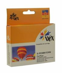 Zestaw konserwacyjny do EPSON WF-100 PX-S05 / T2950 C13T295000 / Czarny / 7ml / zamiennik