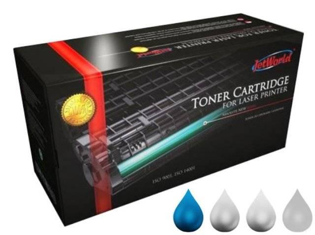 Toner Cyan HP C8551 zamiennik refabrykowany 822A do HP Color LaserJet 9500 / Niebieski / 25000 stron