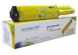 Toner do EPSON C1100 CX11 / C13S050187 / Yellow / 4000 stron / zamiennik