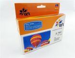 Tusz Cyan do Epson WF5110 WF5190 WF5620 WF5690 / T7892 C13T789240 / Niebieski / 34.2 ml / zamiennik